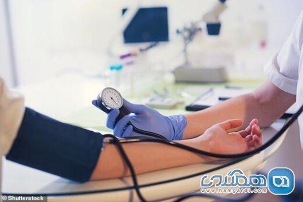 سالی چند بار فشار خونمان را چک کنیم؟