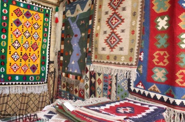 خبرنگاران پویش من نوروز صنایع دستی هدیه می دهم در پایتخت راه اندازی شد