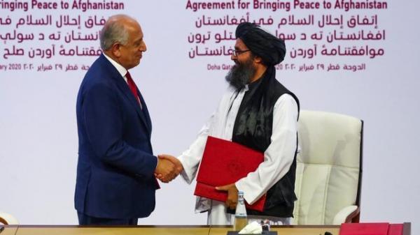 نامه آمریکا به اشرف غنی آمرانه بود، بایدن به دنبال خروج از افغانستان است