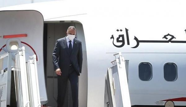 خبرنگاران نخست وزیر عراق به عربستان می رود