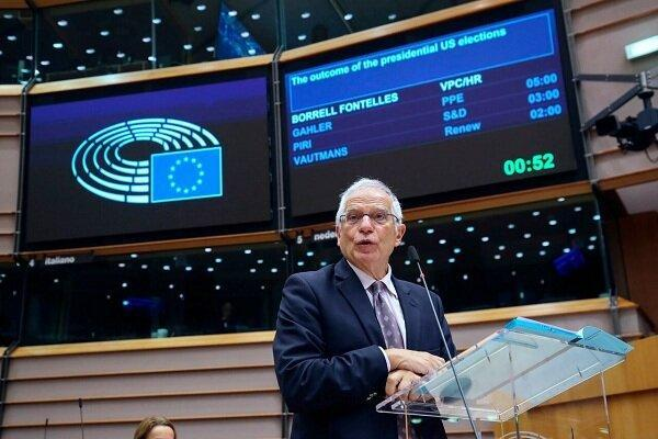 واکنش اتحادیه اروپا به تحولات کشور چاد