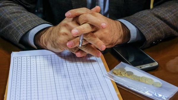 مالیات خریداران سکه 140 درصد بیشتر شد