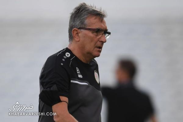 فدراسیون فوتبال ایران به شایعه حضور برانکو چه واکنشی نشان داد؟