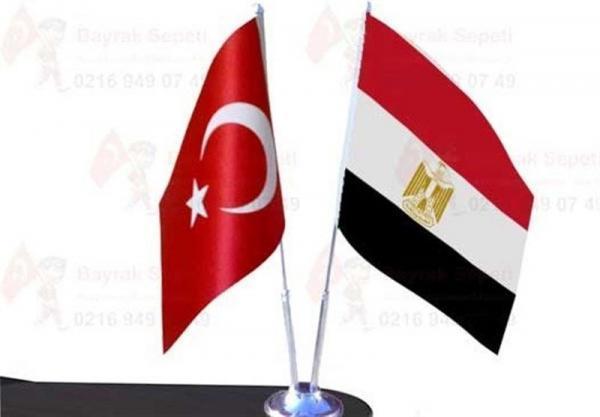 رویترز: هیأت ترکیه ای برای عادی سازی روابط به مصر می رود