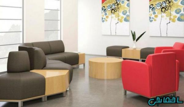راهنمای خرید انواع صندلی انتظار [مبلی، اداری، پلاستیکی و فلزی]