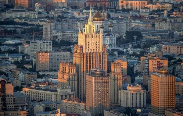 بیانیه وزارت خارجه روسیه درباره پیشرفت های برجامی