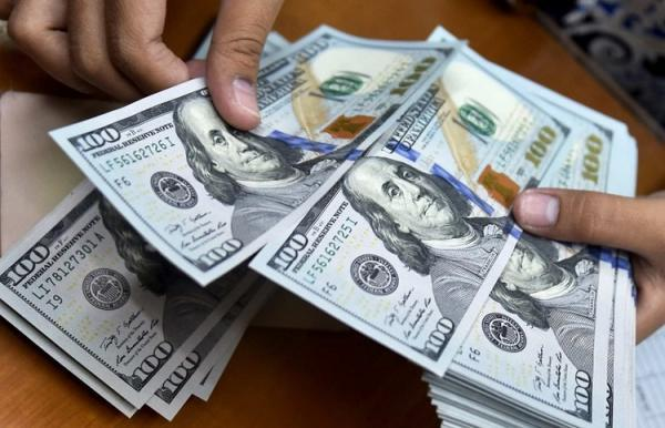 قیمت دلار در صرافی ملی شنبه 18 اردیبهشت 1400