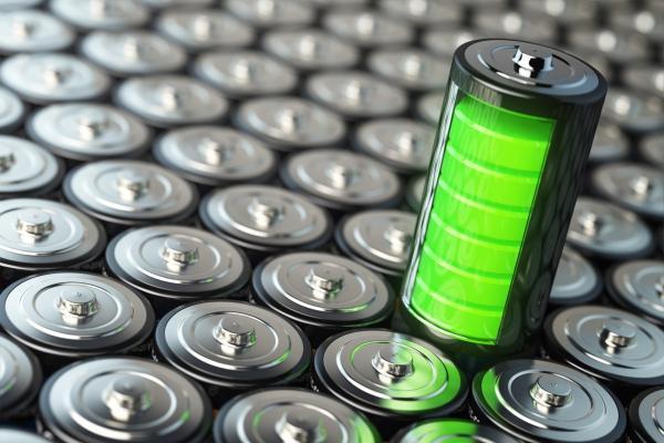 توسعه باتری های یون آلومینیوم-گرافن با 70 برابر شارژ سریع تر