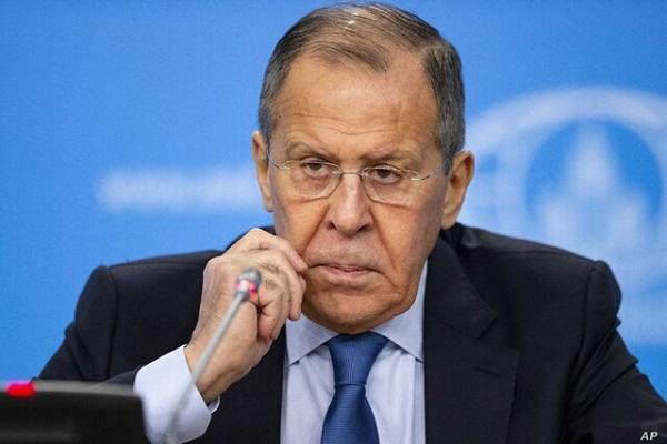 روسیه جاه طلبی ابرقدرتی ندارد، آمریکا درگیر بازی خطرناکی در سوریه است