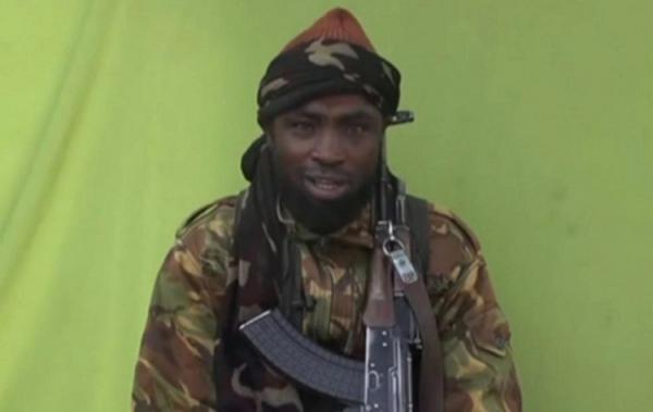 داعش مرگ ابوبکر شیکاو را تایید کرد