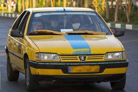 آخرین شرایط بیمه رانندگان تاکسی