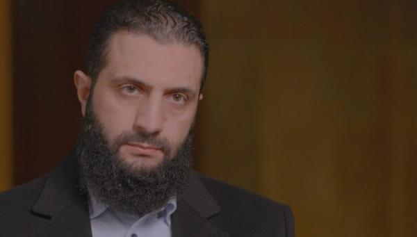 الجولانی اطلاعات شبه نظامیان خارجی را به غرب می فروشد