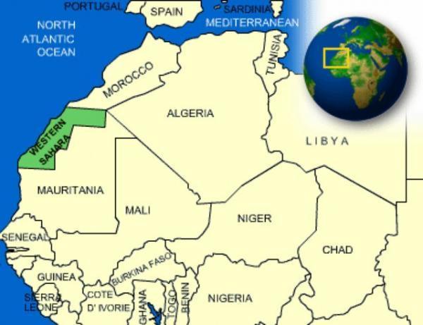 حمایت عربستان و امارات از مراکش در پرونده صحرای غربی