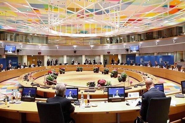 تصمیم سفرای اتحادیه اروپا برای تمدید تحریم های مالی علیه روسیه