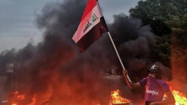 تظاهرات امروز معترضان عراقی در پی ادامه ترور فعالان