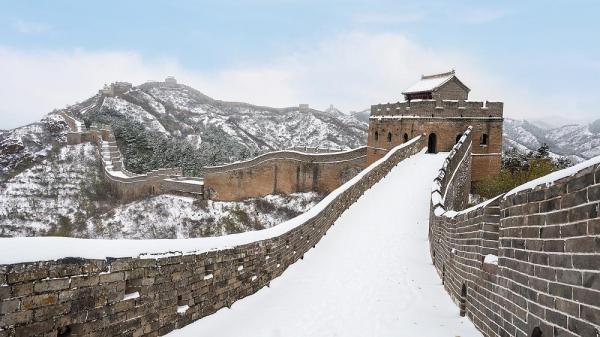 تجربه رویای زمستانی: ورزش های زمستانی پکن و چشم اندازهایش