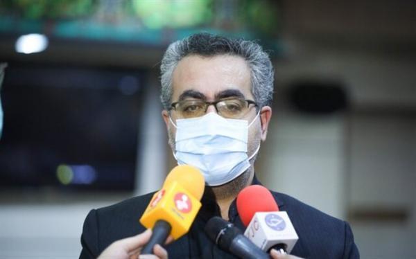 جهانپور: تاخیر در ورود واکسن باعث فراز و فرودهایی در برنامه واکسیناسیون می شود