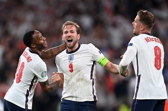 کین: فینال یورو مهمترین و بزرگترین بازی تاریخ انگلیس است