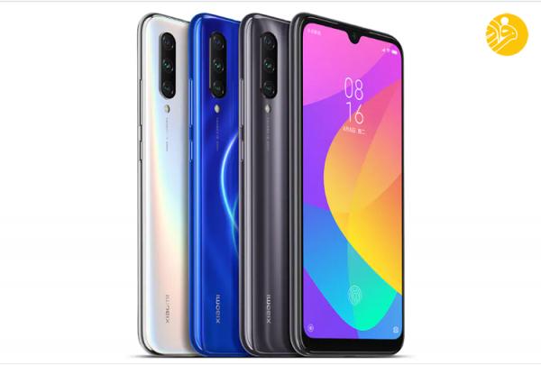نسل آینده گوشی های سری Mi CC شیائومی