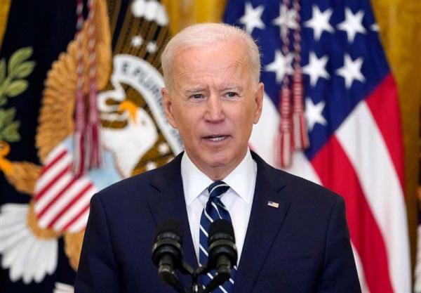 بایدن: جامعه اطلاعاتی آمریکا هنوز به نتیجه قاطعی در خصوص منشأ ویروس کرونا نرسیده است