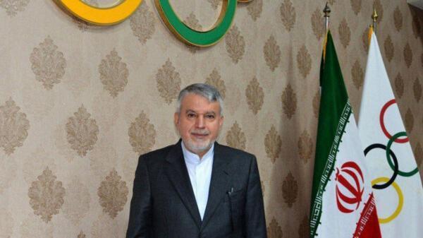 صالحی امیری: تبعیض ها علیه ناشنوایان باید از بین برود، امکان حضور عسگری در المپیک وجود ندارد