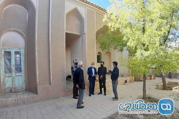 خانه کیهان به نام اولین خانه نساجی سنتی استان خراسان جنوبی فعالیت خواهد کرد