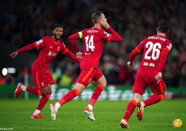 تور ایتالیا ارزان: خلاصه بازی لیورپول 3 ، 2 میلان؛ هیجان انگیز و پرگل