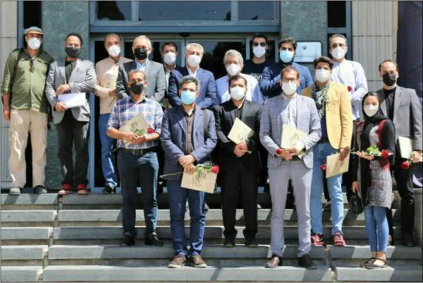 فارس ظرفیت برپایی جشنواره های ملی و جهانی فیلم را دارد
