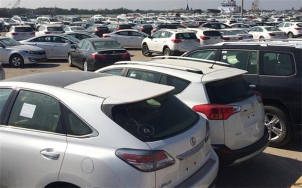 ممنوعیت واردات خودروهای گران قیمت برداشته می گردد؟