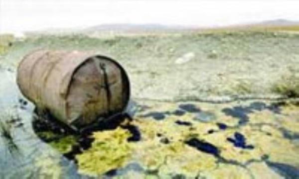 رهیافت های انسان برای آلودگی های زیست محیطی