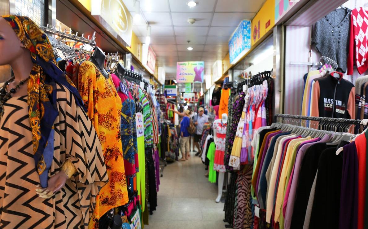 همه چیز درباره بازار پتونم بانکوک